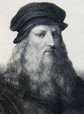 Леонардо да винчи (leonardo da vinci) картины художника.